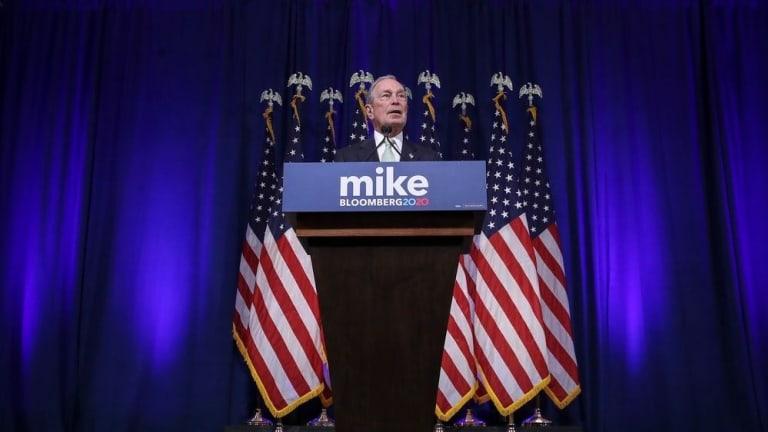 Michael Bloomberg's Polite Authoritarianism