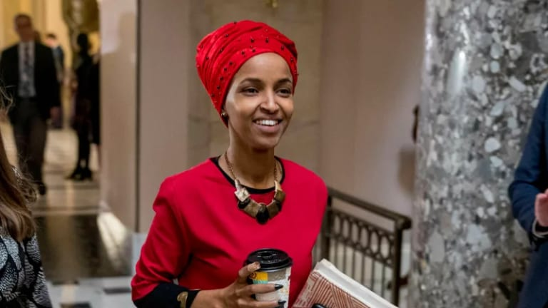 Democrats Ready to Throw Ilhan Omar Under the Bus, Again