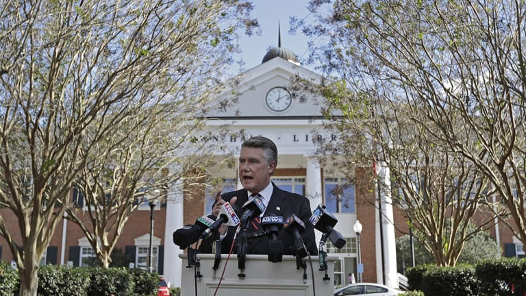 Election Fraud in a North Carolina County - Distrustful, Desperate and Forgotten