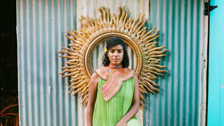 'The Capitalist Blues' - Leyla McCalla