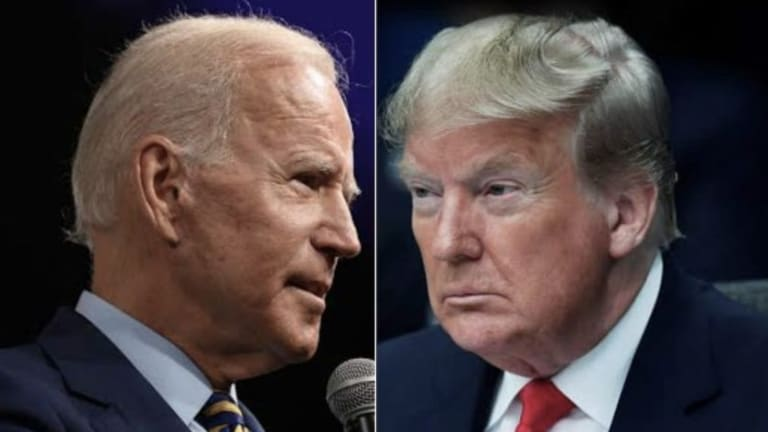 Biden Joins Trump In Furthering The False Covid-19 Narrative Scapegoating China
