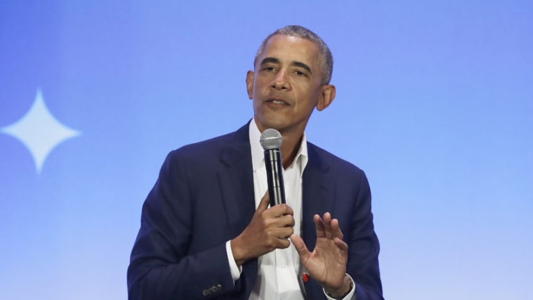 OK Obama, It's Time to Cancel Neoliberal Centrism
