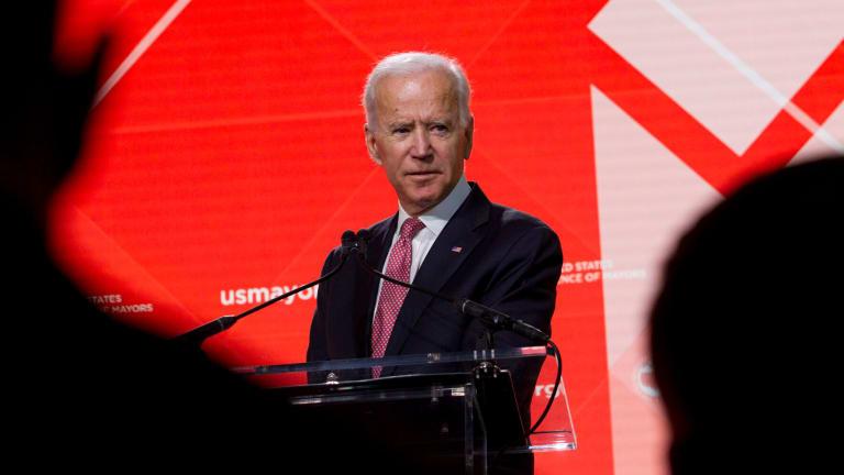 Joe Biden, the Unreliable Pro-Choice Advocate
