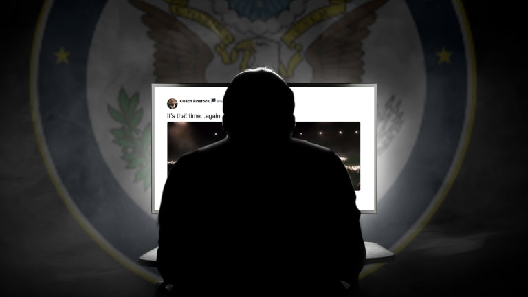 U.S. State Dept. Official Exposed As Leader of White Nationalist Group