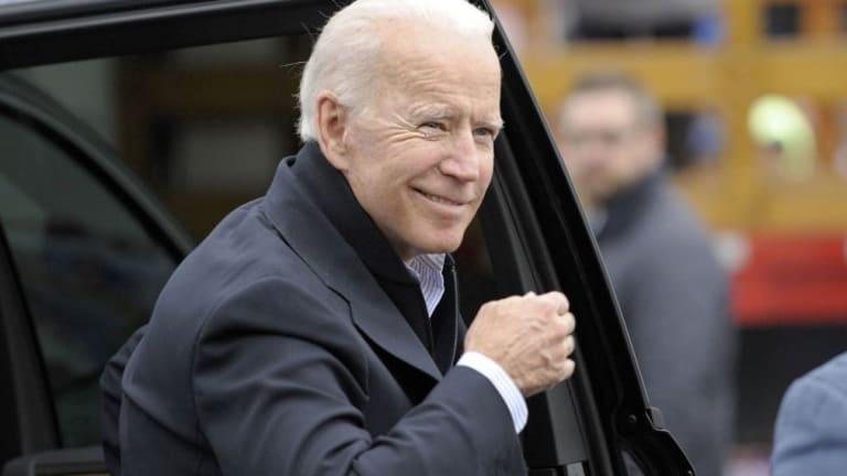 Joe Biden Isn't an Electable Candidate