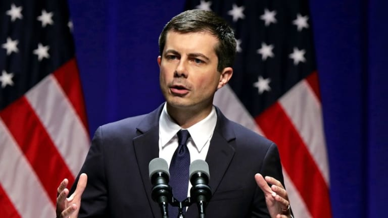 Pete Buttigieg Drops Out of Dem Primary