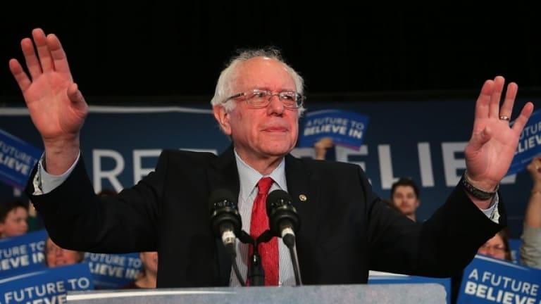 Jacobin: Bernie 1, Fox 0