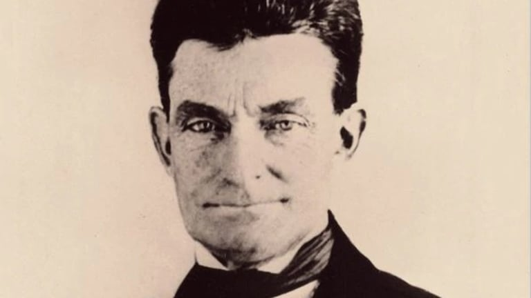 Long Buried Orson Wells Play on Abolitionist John Brown To Be Published