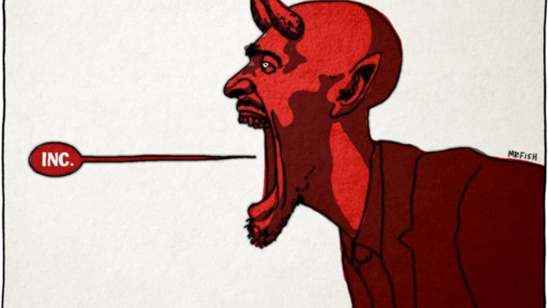 Chris Hedges: The Age of Radical Evil