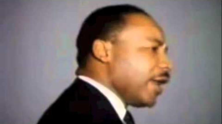 Dr. King on Economic Justice...