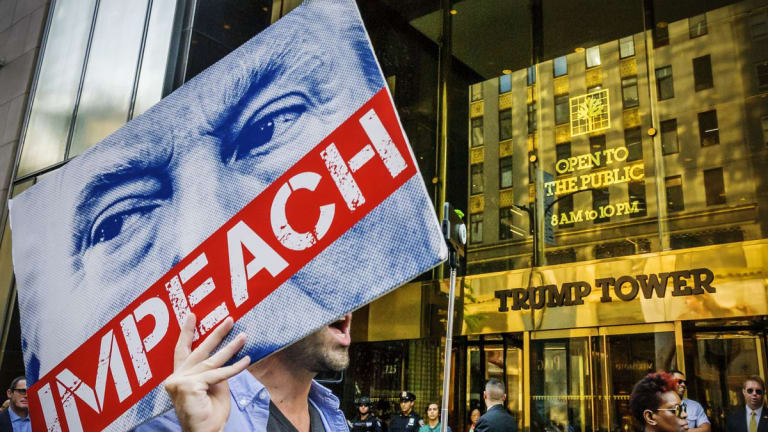 Impeaching Trump Is Worth It, No Matter What The Senate Does