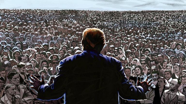 Henry Giroux: Let's Shut Down the Authoritarian Machine