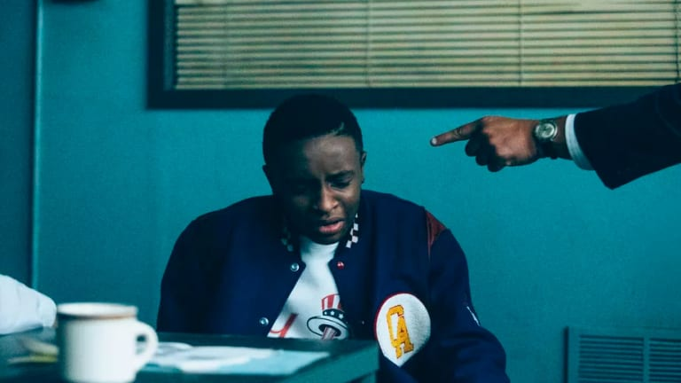 Ava DuVernay uses real history to damn the present in Netflix's When They See Us