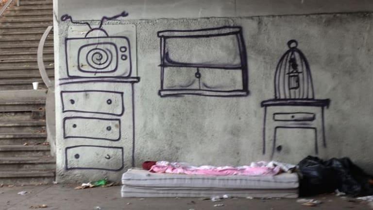 Street Art- Home