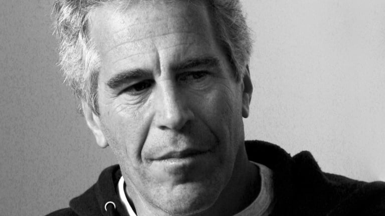 Jeffrey Epstein and the Power of Networks
