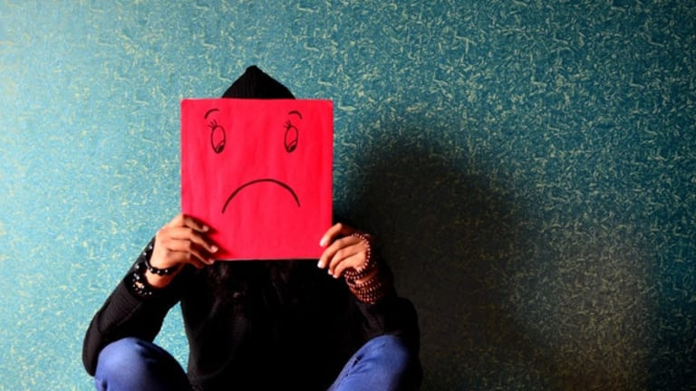 The U.S. Is the Unhappiest It's Ever Been