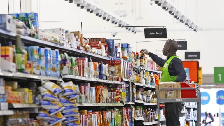 Walmart: Higher tariffs on China goods will increase prices for U.S. shoppers