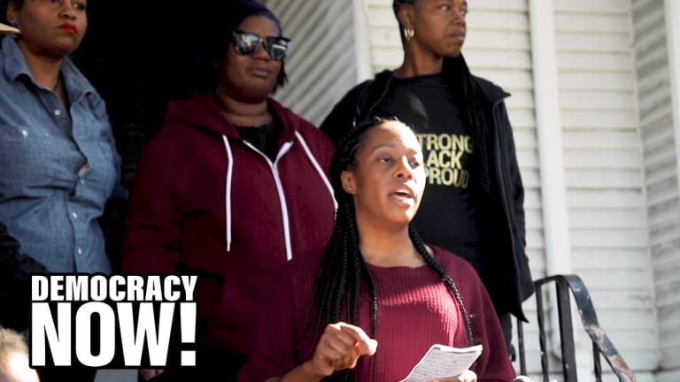 Moms 4 Housing: Mothers Occupying a 2 Year Vacant Property Are Facing Eviction