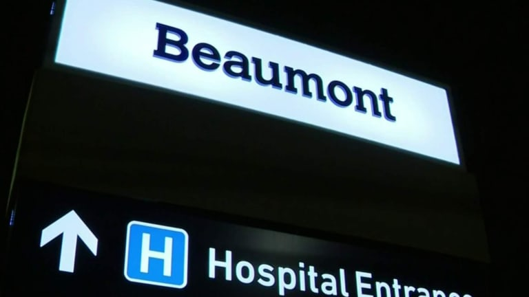 Late Stage Capitalism: Hospitals In Metro Detroit Close During Pandemic