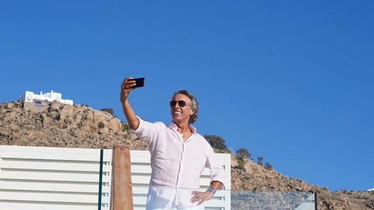 Movie Review: Michael Winterbottom's Greed: An indictment of the super-rich