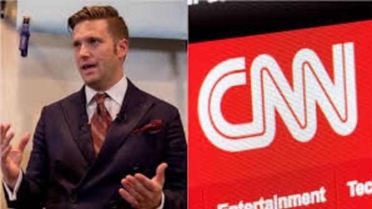 CNN Slammed for Hosting Known White Nationalist