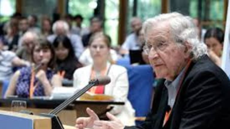 Chomsky and Herman's Propaganda Model Foretells a Weaponized Facebook