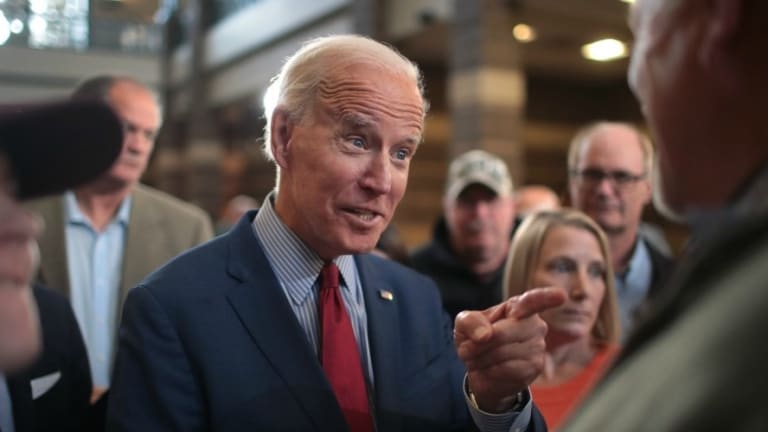 Biden vs Trump: Wall Street Has The 'Election' They Win No Matter What...Again