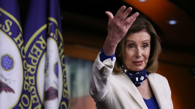 Dems Propose Yet Another Corporate Bailout Bill That Ignores The People