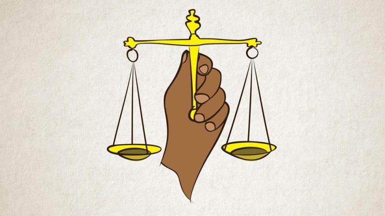 Economic Justice Equals Less Racism