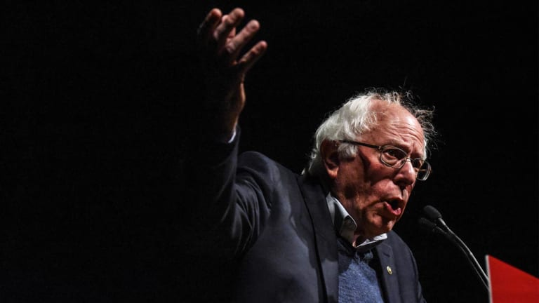 Bernie Sanders is NOT Too Old, Too White, Or Too Socialist to Win in 2020