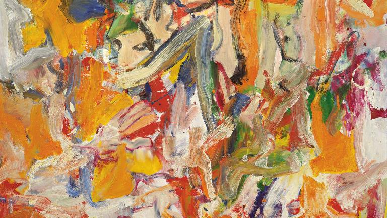 Willem de Kooning: A Way of Living