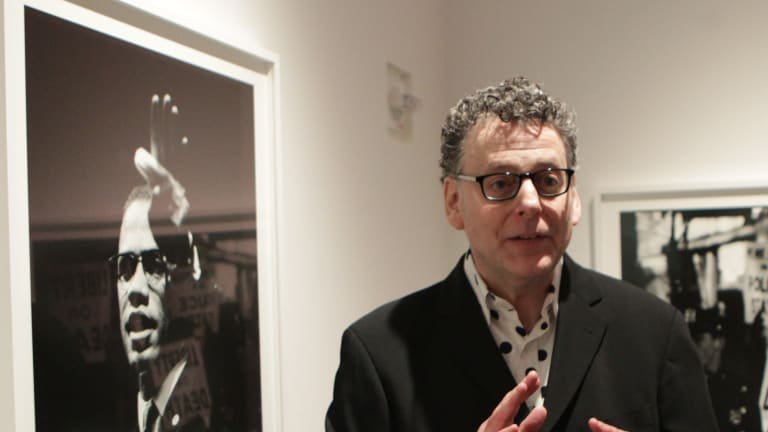 Maurice Berger Dies, He Was A Fearless Anti-Racist Art Historian