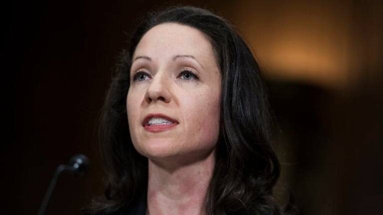 GOP Senate Confirms 37 yr. old To Lifetime Circuit Court Appointment