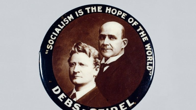 What Really Happened to American Socialism?