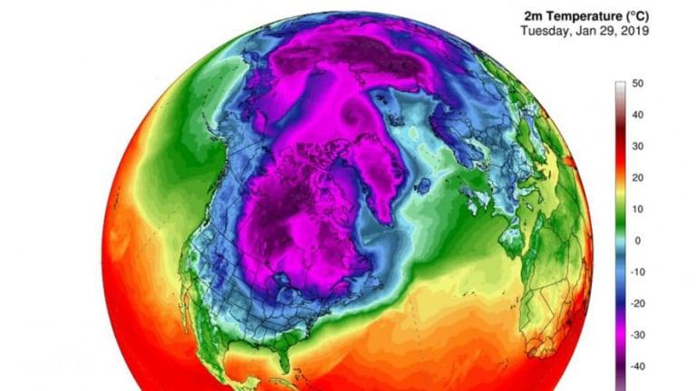 Winter Storm Jayden, the Polar Vortex, and Climate Change: 3 Factors That Matter