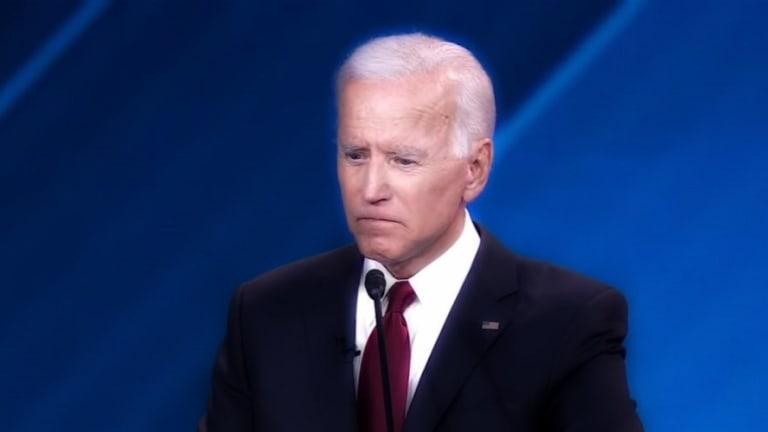 It's Not The Stutter! Joe Biden Is Clearly in Cognitive Decline, He's Sundowning