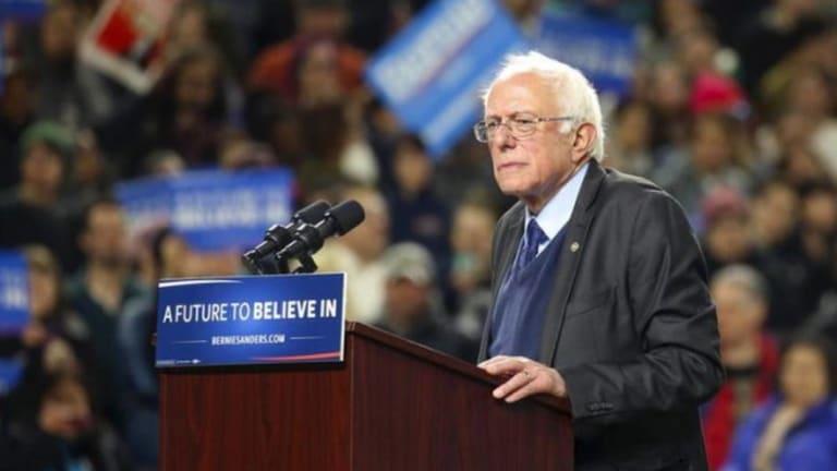 Nation of Change: Media bias against Bernie Sanders intensifies