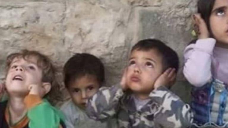 'Every War Is a War Against Children'