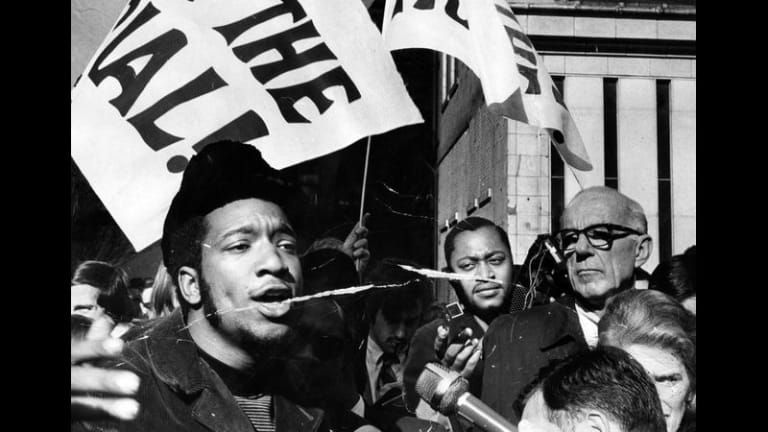 Fifty Years After the Police Murder of Black Panther Fred Hampton
