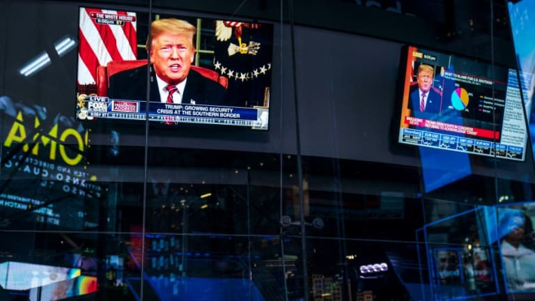 Corporate Media Continues To Be Exploited by Trump to Spew Racist Lies