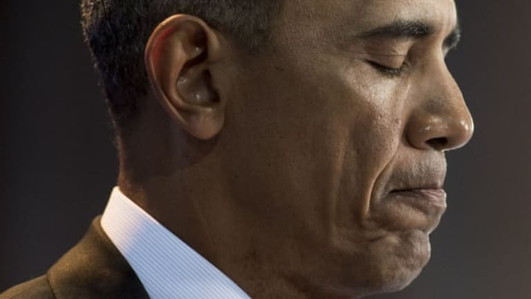 The Sad Legacy of Obama's Unfulfilled Potential - He Hardly Tried