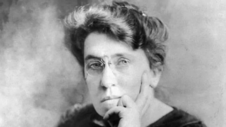 Emma Goldman, Anarchist/Communist: There Is No Communism in Russia - 1935