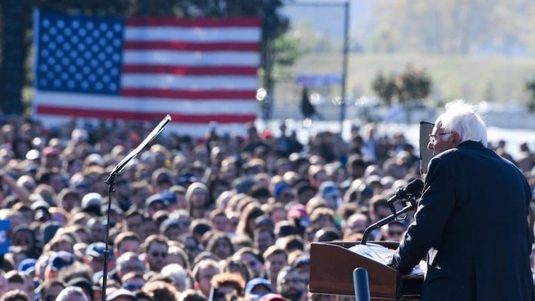 What Establishment Democrats Refuse To Understand: Bernie Sanders is a Movement