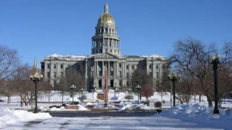 Colorado Senate passes bill to essentially eliminate Electoral College
