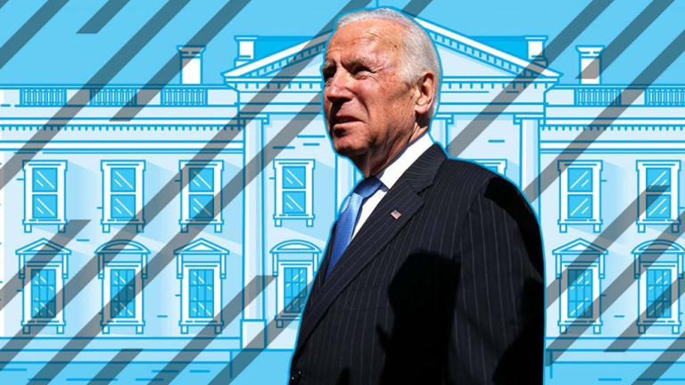 Joe Biden is a candidate of the oligarchy. Voters will see right through him