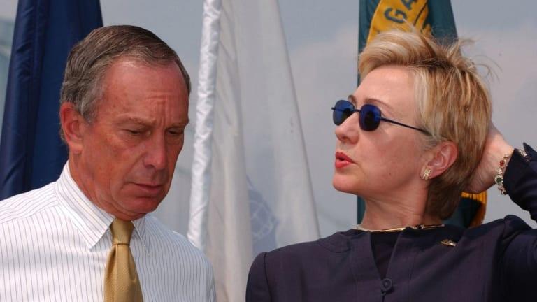 Nathan Robinson: Why Michael Bloomberg Won't Beat Trump