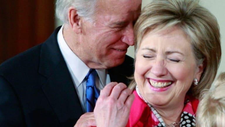 Will Joe Biden Be a Rerun of 2016 Tragedy?