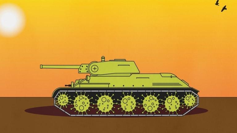 The Danger Of Using War Metaphors For Managing The Covid-19 Pandemic