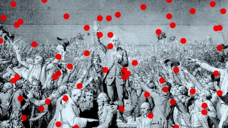 Historical Precedent: The Revolution Is Already Under Way