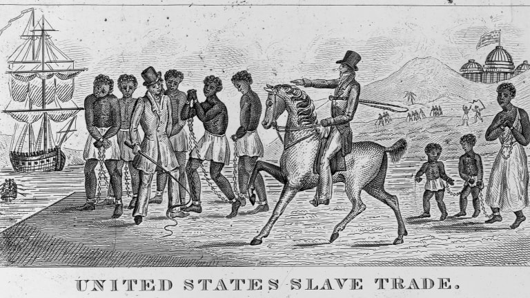 New York Times: When Slaveowners Got Reparations
